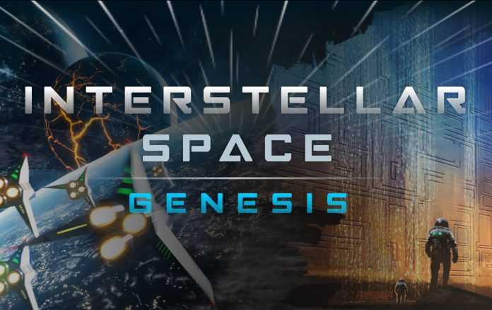Review | Interstellar Space: Genesis 5
