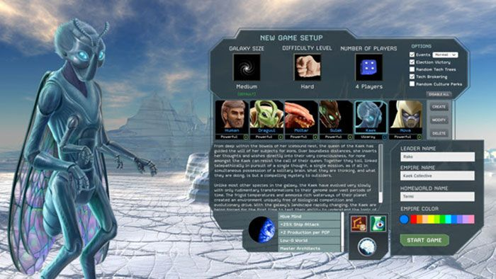 Review   Interstellar Space: Genesis 2