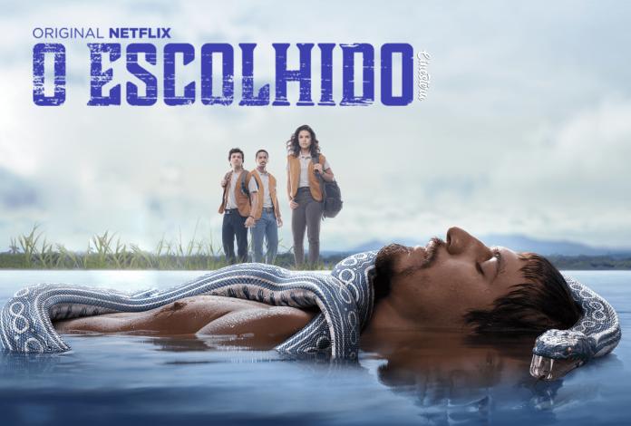 O Escolhido | Segunda temporada chega em novembro com novidades no elenco 1