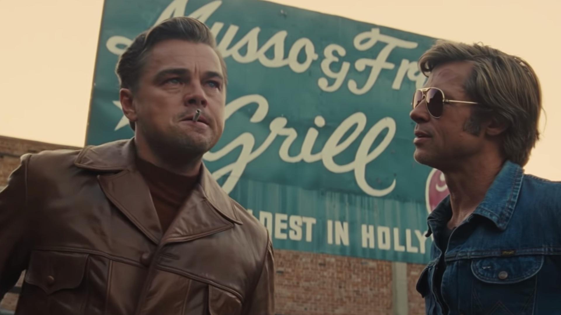 Crítica | Era uma vez em Hollywood 2