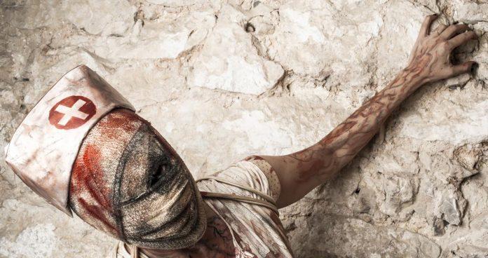Prevent Senior construirá atração temática no Horror Expo 2019 2