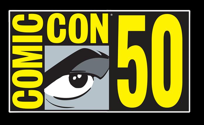 San Diego Comic Con 2019 | Confira a programação de séries e filmes 1