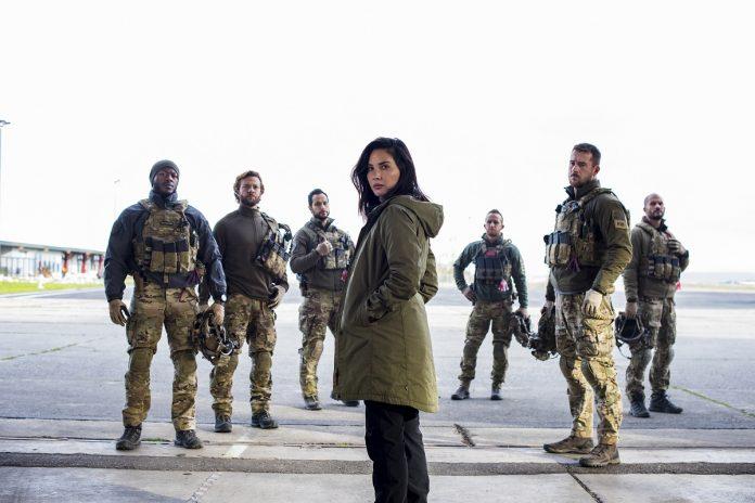 Segunda temporada de Six: Esquadrão Antiterrorista chega ao A&E no dia 6 de agosto 1