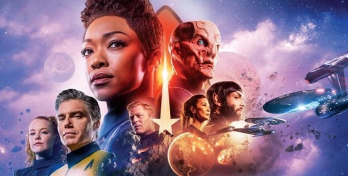SDCC 2019 | CBS libera novidades de Star Trek: Discovery e Star Trek: Short Treks durante o evento 1