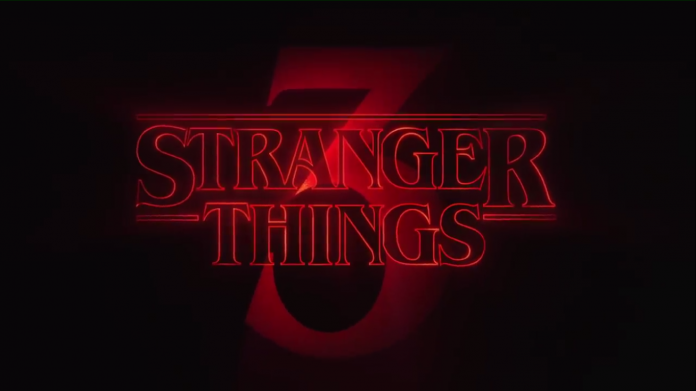 Crítica | Stranger Things- 3ª Temporada 1