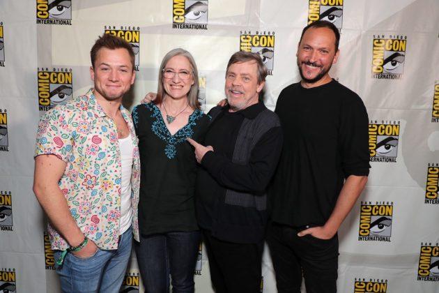 The Dark Crystal: Age of Resistance | Netflix surpreende fãs com exibição de episódio e novos materiais na SDCC 2019 4