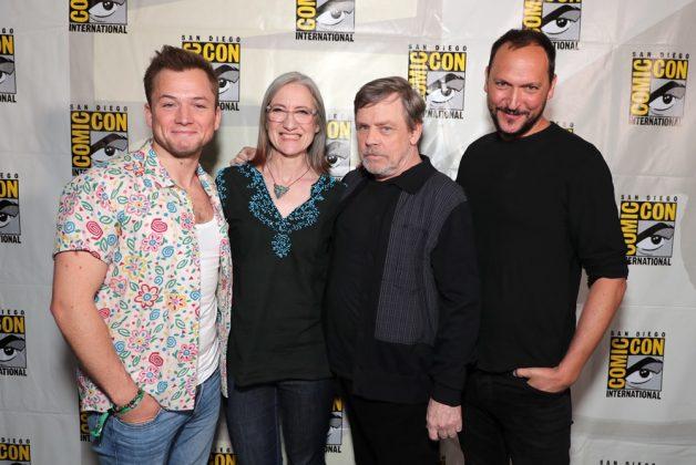 The Dark Crystal: Age of Resistance | Netflix surpreende fãs com exibição de episódio e novos materiais na SDCC 2019 5