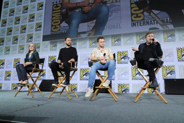 The Dark Crystal: Age of Resistance | Netflix surpreende fãs com exibição de episódio e novos materiais na SDCC 2019 7