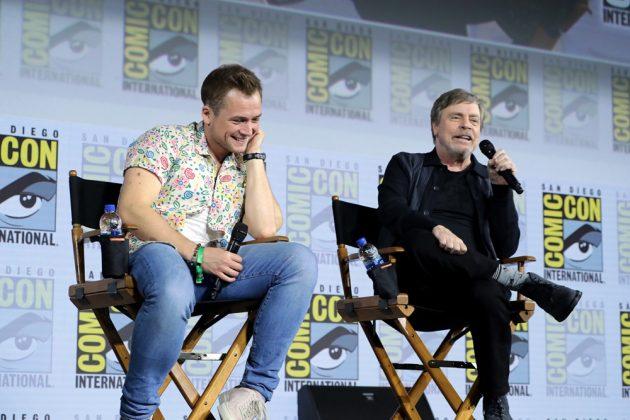 The Dark Crystal: Age of Resistance | Netflix surpreende fãs com exibição de episódio e novos materiais na SDCC 2019 20