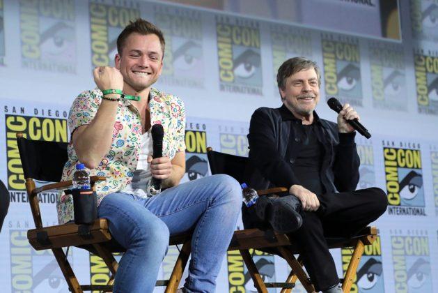 The Dark Crystal: Age of Resistance | Netflix surpreende fãs com exibição de episódio e novos materiais na SDCC 2019 28