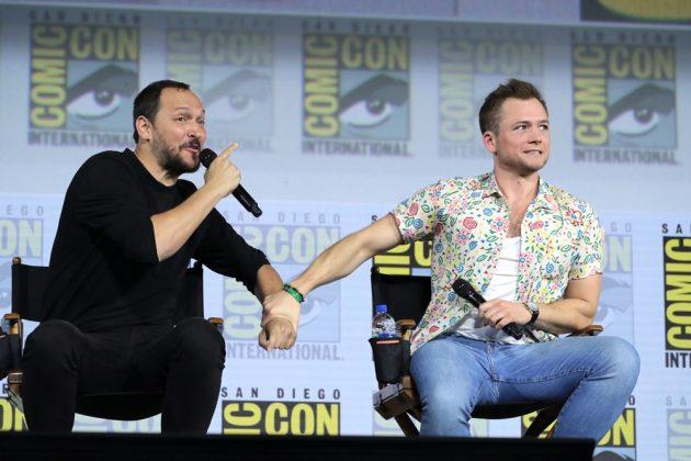The Dark Crystal: Age of Resistance | Netflix surpreende fãs com exibição de episódio e novos materiais na SDCC 2019 30