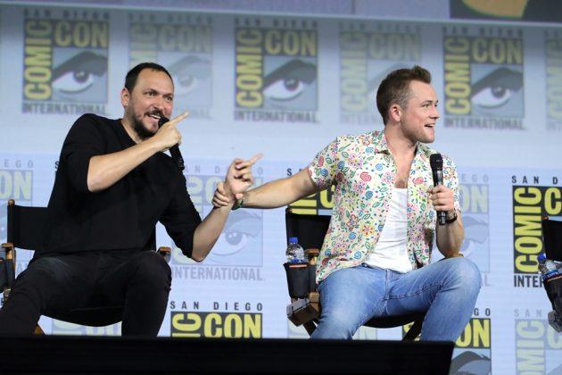 The Dark Crystal: Age of Resistance | Netflix surpreende fãs com exibição de episódio e novos materiais na SDCC 2019 31