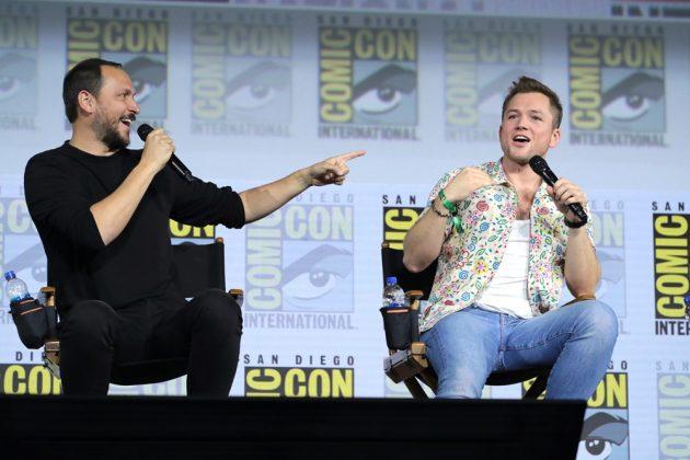 The Dark Crystal: Age of Resistance | Netflix surpreende fãs com exibição de episódio e novos materiais na SDCC 2019 32
