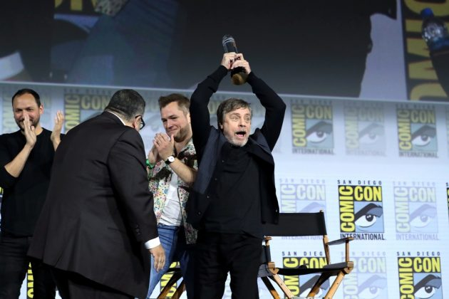 The Dark Crystal: Age of Resistance | Netflix surpreende fãs com exibição de episódio e novos materiais na SDCC 2019 33