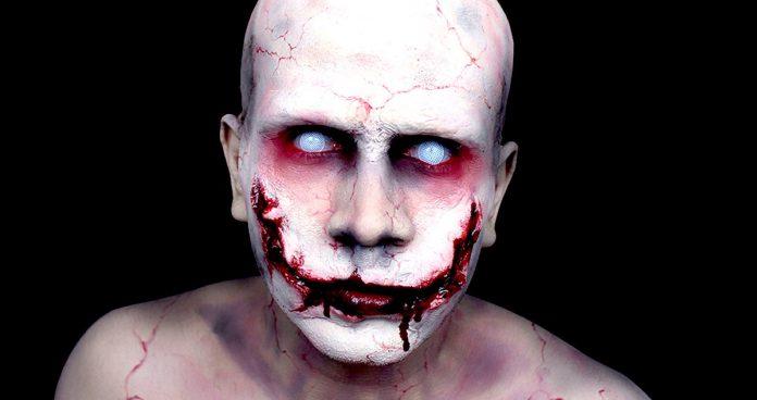 Colormake oferecerá maquiagem artística para os visitantes da Horror Expo 2019 2