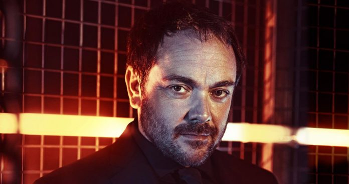 Mark Sheppard de Supernatural estará presente na Horror Expo 2019 1