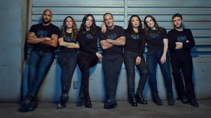 Agents of SHIELD | Série irá acabar na 7ª Temporada 1