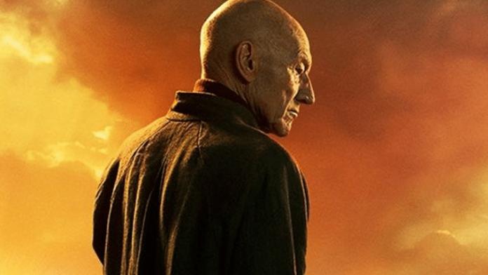 Star Trek: Picard | CBS divulga trailer e novidades da série durante a SDCC 2019 1