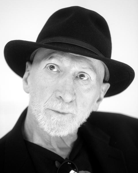 CCXP confirma participação do quadrinista Frank Miller 1