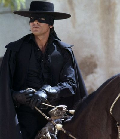 100 anos de Zorro | Relembre sua história 6