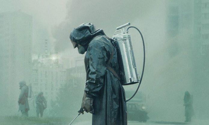 App 'HBO Extras' ganha conteúdo especial da série Chernobyl 1