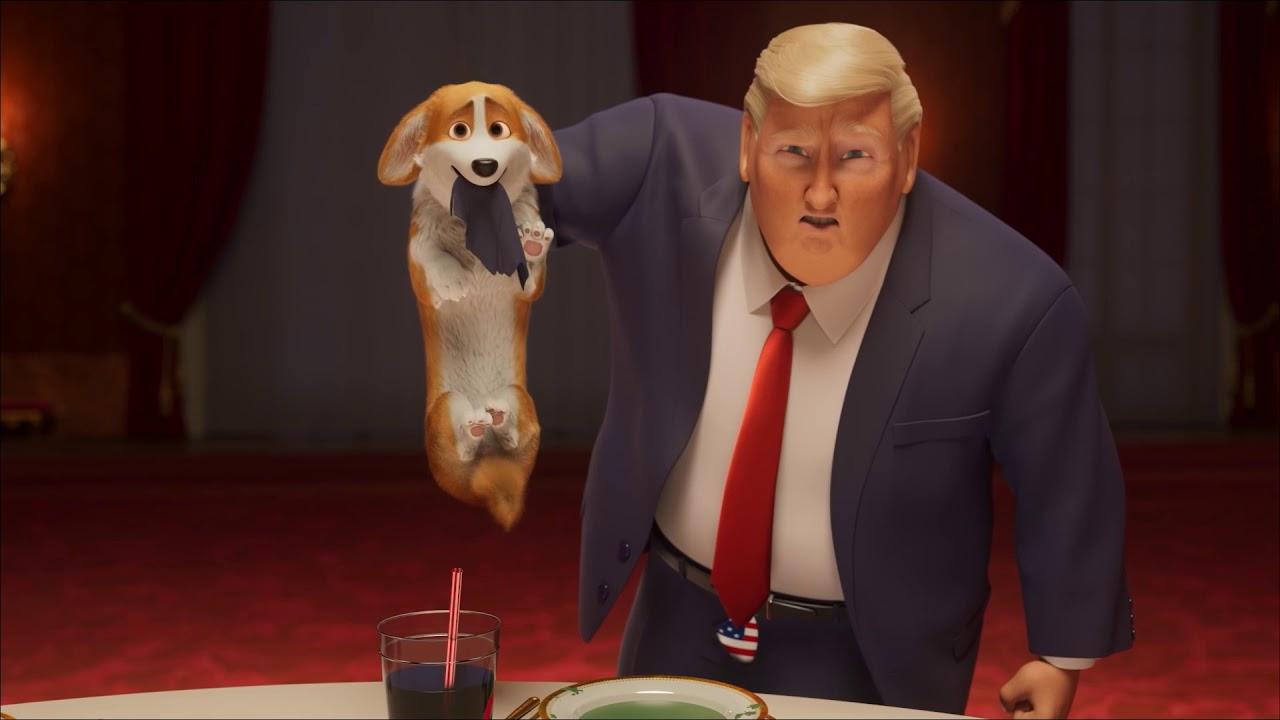 Crítica | Corgi: Top dog 1