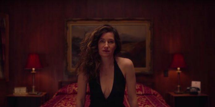 Mrs. Fletcher   Nova minissérie da HBO, estreia dia 27 de outubro 1