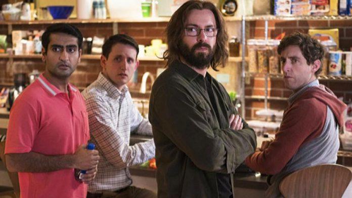 Última temporada de Silicon Valley estreia dia 27 de outubro na HBO 1