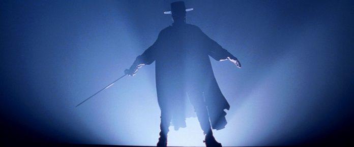 100 Anos de Zorro | Entrevista com John Gertz (Zorro Productions) 2
