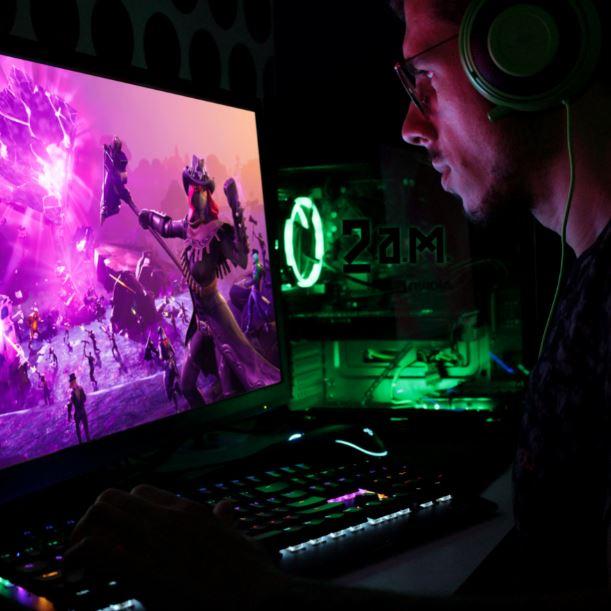 2 A.M. - Dia Internacional do Gamer: A indústria de games nos últimos 10 anos 2