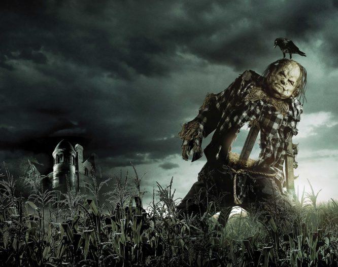 Crítica   Histórias Assustadoras para Contar no Escuro 2