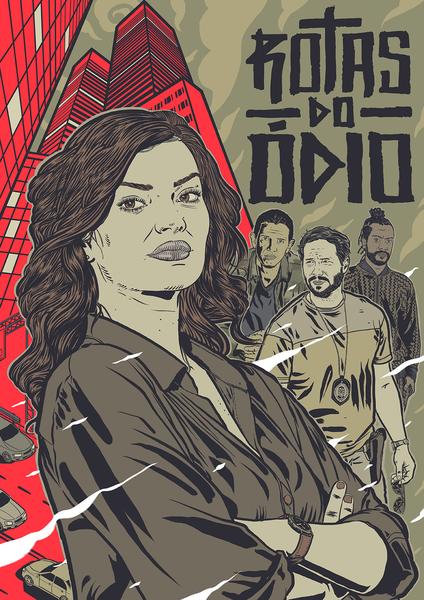 Critica | Abordando o tema imigração, Rotas do ódio inicia a 3ª temporada com novidades 1
