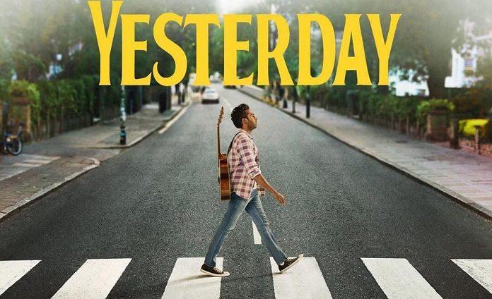 Crítica | Yesterday 2