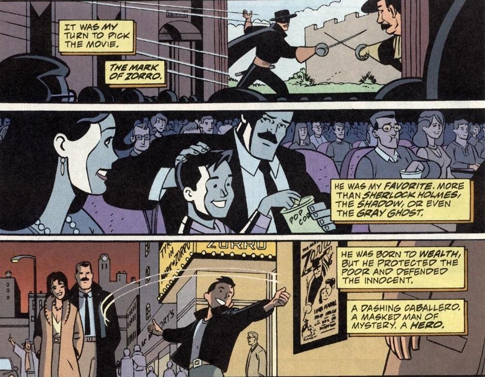 100 anos de Zorro | Relembre sua história 13