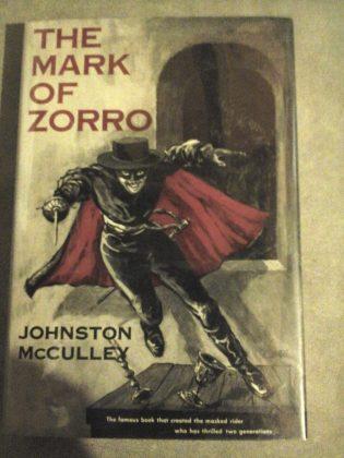 100 anos de Zorro | Relembre sua história 10