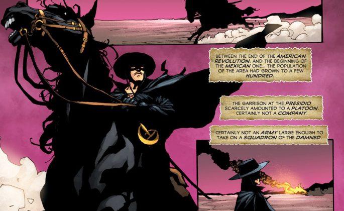 100 anos de Zorro | Relembre sua história 9