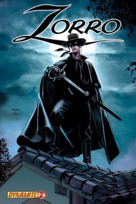 100 anos de Zorro | Relembre sua história 8