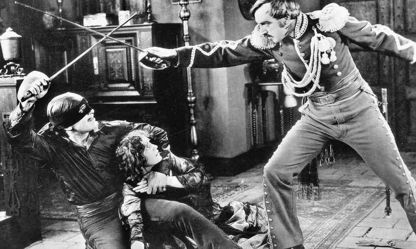 100 anos de Zorro | Relembre sua história 3