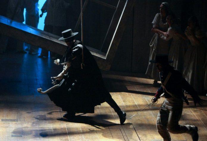 100 anos de Zorro | Relembre sua história 15