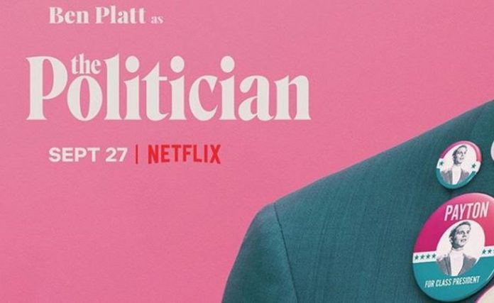 Crítica | The Politician — 1ª Temporada 1