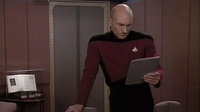 Especial   A tecnologia de Star Trek e Star Wars – Final 8