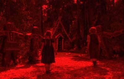 J&M: Caçadores de Bruxas | A experiência de viver um clássico infantil na sala do Escape Time 1