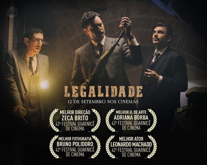 Crítica | Legalidade 3