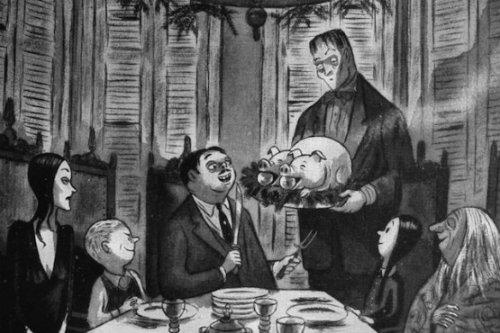 Crítica | A Família Addams 1