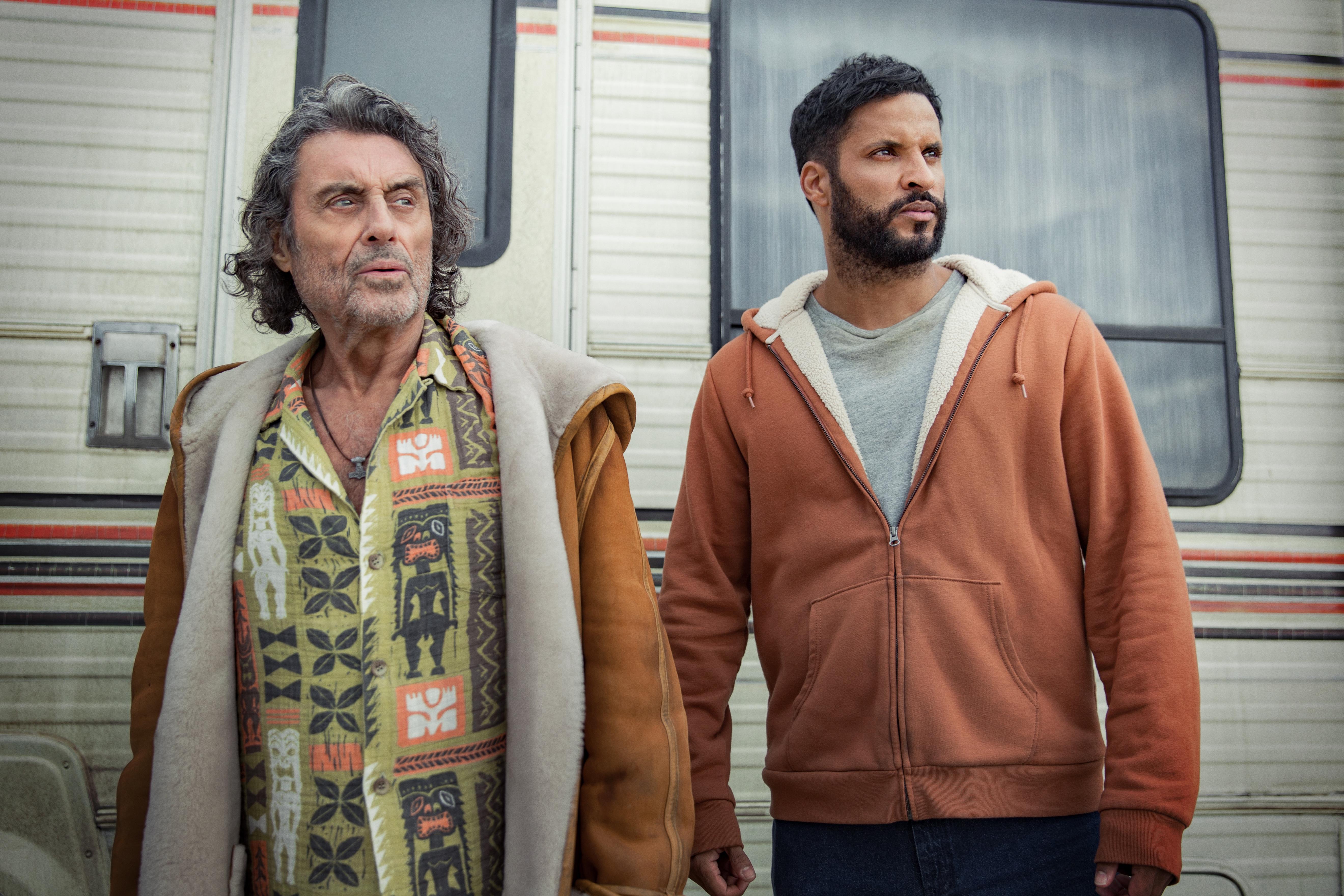 Deuses Americanos | Amazon anuncia o inicio da produção da 3ª temporada 1