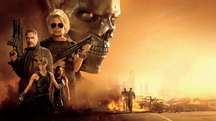 Crítica | O Exterminador do Futuro: Destino Sombrio 4