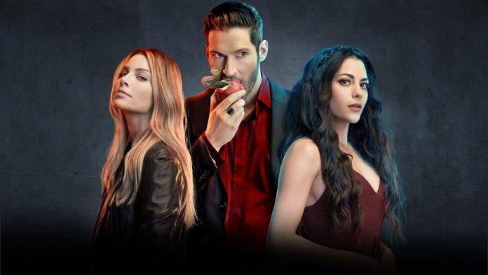 Lucifer | Última temporada da série será dividida em duas partes 1