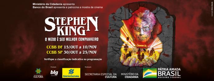 CCBB recebe mostra de Stephen King 3