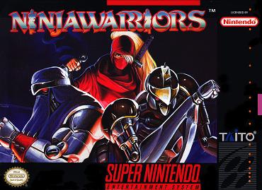 Review |The Ninja Saviors: Return of The Warriors 2