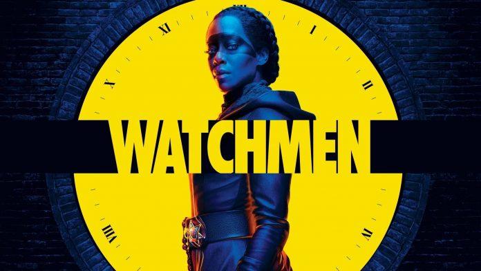 Primeiras Impressões | Watchmen- HBO 3